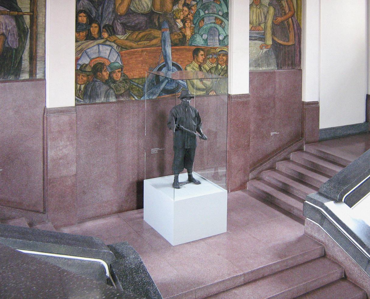 """Nicolás Consuegra. """"Encuentro de Medellín / MDE07"""", 2007"""