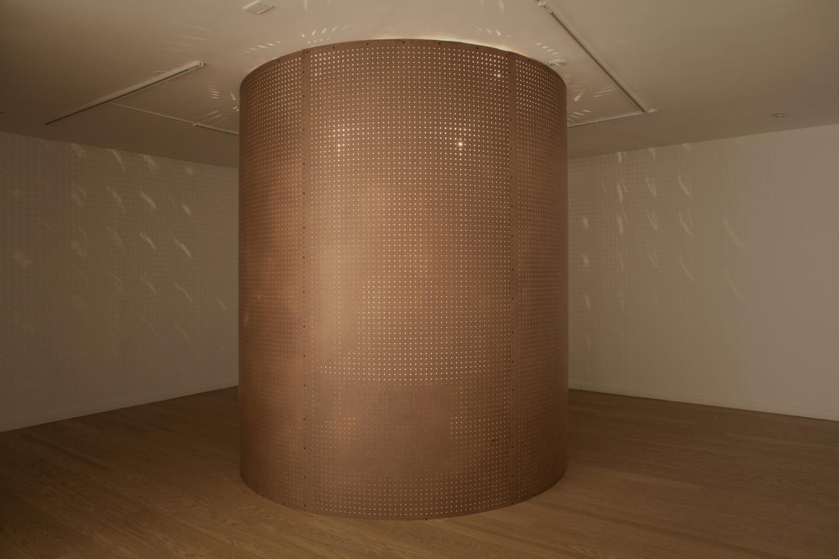 """Nicolás Consuegra, """"Elementos para una unidad colectiva"""", 2013."""