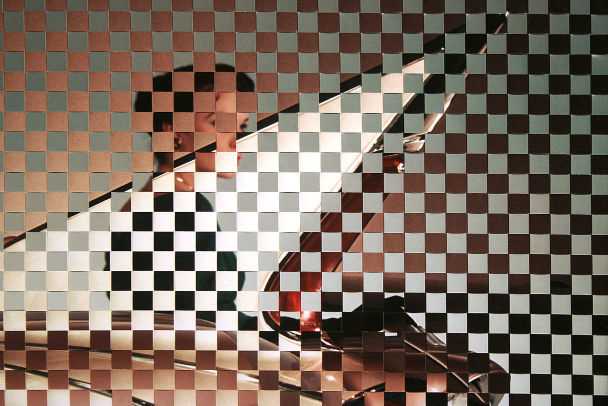 """Nicolás Consuegra, """"Loosing"""", 2007."""