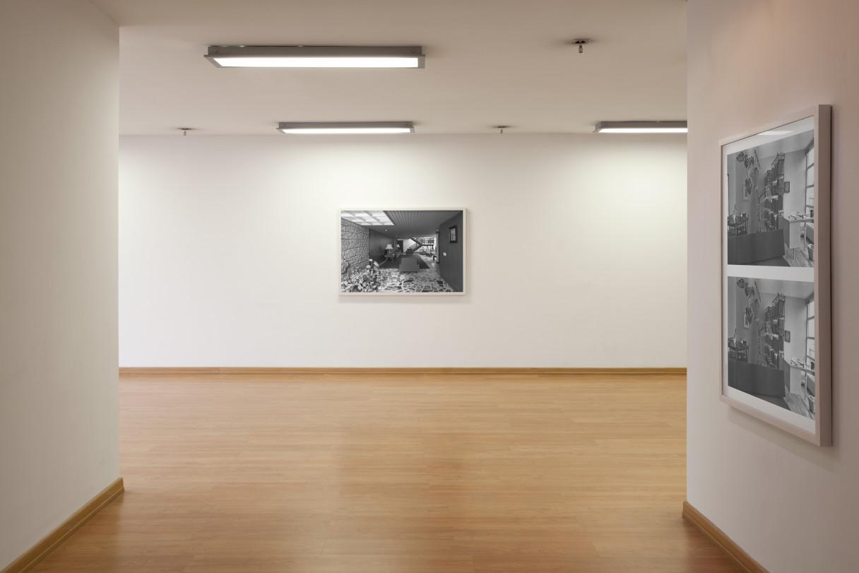 """Nicolás Consuegra, """"Pasado tiempo futuro"""", 2010."""