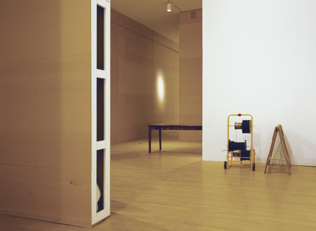 """Nicolás Consuegra, """"Postales para museos"""", 2007."""