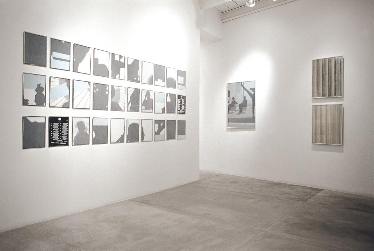 "Nicolás Consuegra, ""Superficial"", 2004."